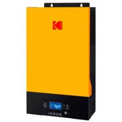 Axpert King Inverter 5kW 48V with UPS  Kodak Pure Sinewave