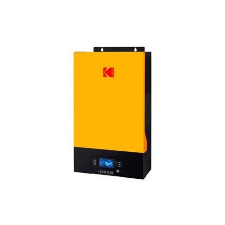 KODAK Solar Off-Grid Inverter King with UPS