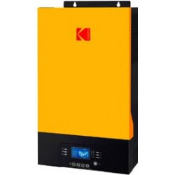 Axpert King Inverter 3kW 24V with UPS Kodak Pure Sinewave