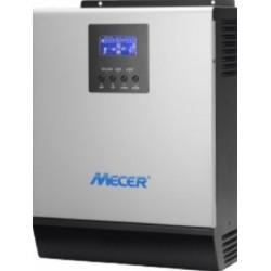 MECER HYBRID 1.5 KW nverter 500W MPPT 12V