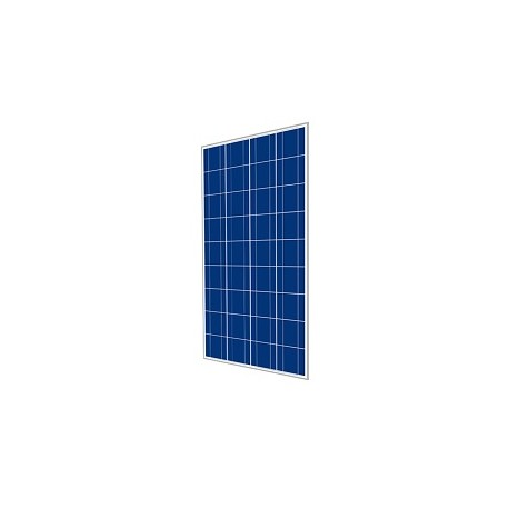 Cinco 100W 72 Cell Poly Solar Panel Off-Grid