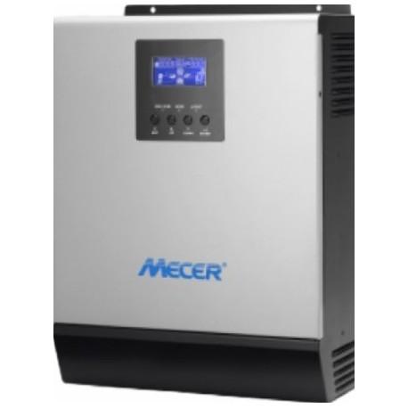 MECER  HYBRID 5000VA / 5000W   Inverter Charger 4000W MPPT 220V 48V DC PF1 64V Battery Charger