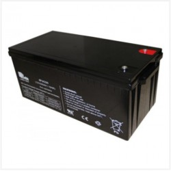 Vision 200AH 12V Deep Cycle Battery (Mecer)