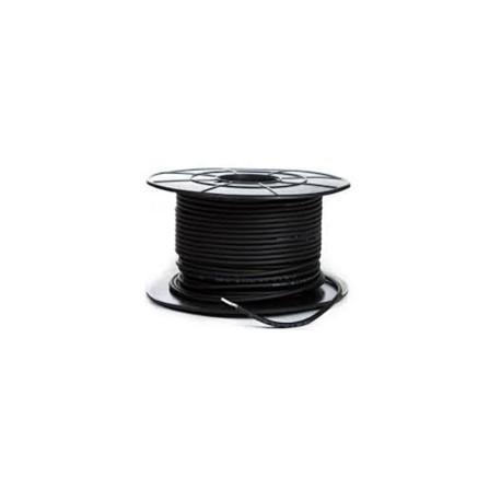 Helukabel 6mm2 single-core DC cable 25m – Black