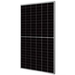 JA Solar 405W Mono MBB Percium Half-Cell Silver Frame MC4