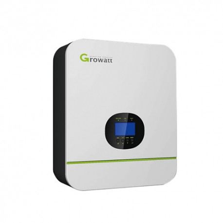 Growatt Inverter 3000VA/ 3000W 24V
