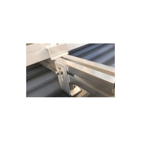 6 panels IBR mounting Kit