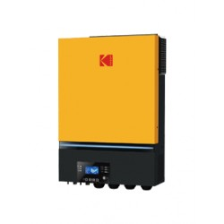 KODAK Solar Inverter MAX 7.2kW 48V with WIFI