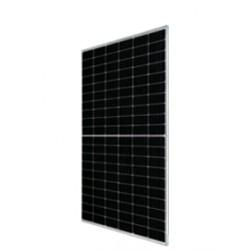 JA Solar 385W Mono MBB Percium Half-Cell Black Frame MC4