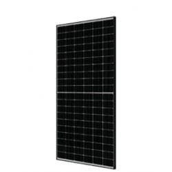 JA Solar Panel 380W Mono Percium 5BB Silver Frame