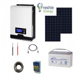 1kw Solar Kit