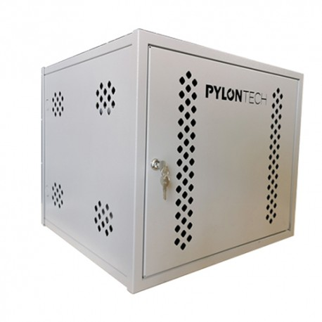 Pylon Battery Cabinet for 2 x US3000 With Support Rails