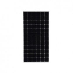 JA Solar 325W Mono Percium Solar Panel 5BB With Silver Frame