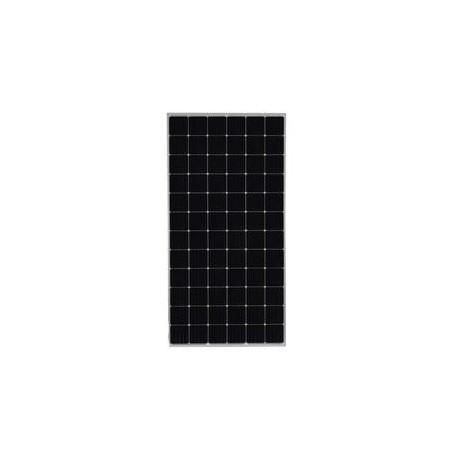 JA Solar 325W Mono Percium Solar Panel 5BB With Silver Frame